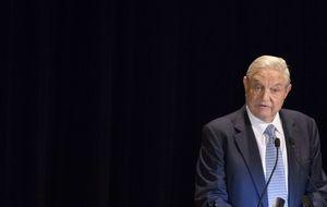 Soros se suma a la fiesta de Bankia y lidera el desembarco de inversores