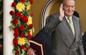El improbable divorcio de Don Juan Carlos y Doña Sofía