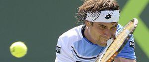 David Ferrer vence a Kei Nishikori y avanza a los cuartos de final de Miami