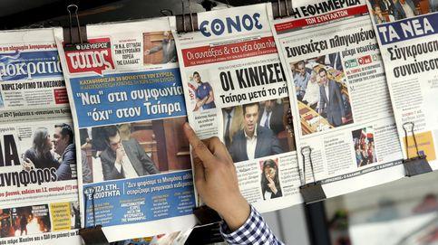 El ministro del Interior griego ve posible elecciones en septiembre u octubre