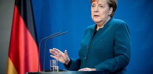 Post de La madre de todos los problemas: el regreso de Merkel como la gran gestora de crisis