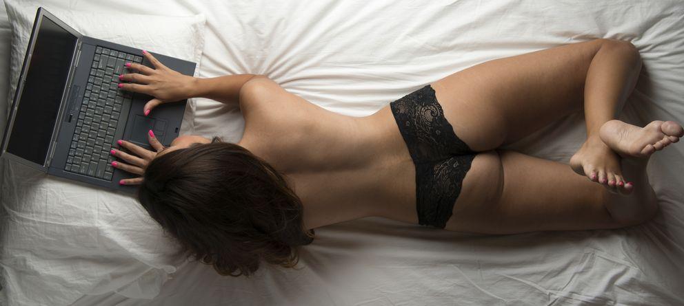 Foto: Los vídeos más populares y los contenidos más visitados nos enseñan qué tipo de porno es el que más nos gusta. (iStock)