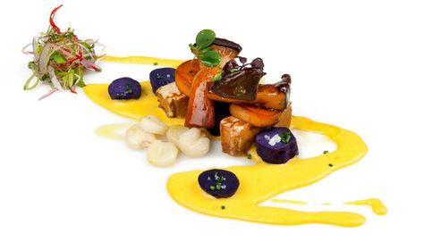 Restaurantes de madrid for Que es cocina de autor