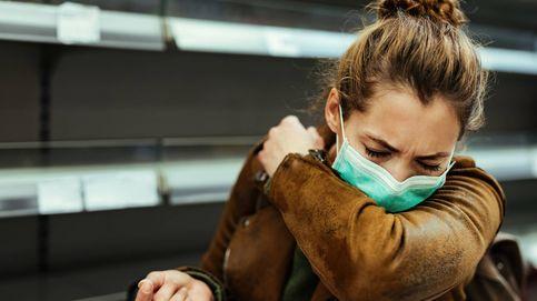 Cómo sobrellevar un resfriado sin quitarnos la mascarilla en tiempos de coronavirus