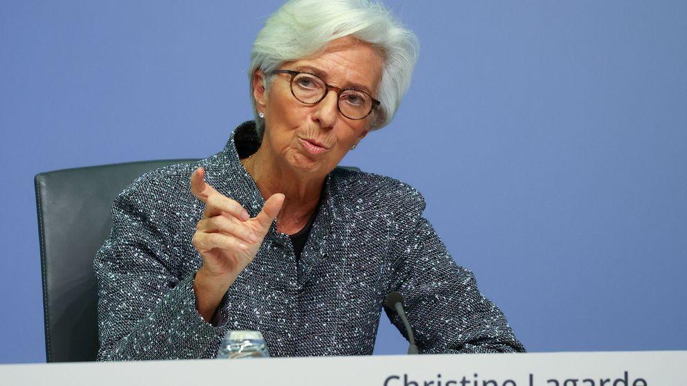 Las compras del BCE ahorrarán 200.000 millones a España en la próxima década