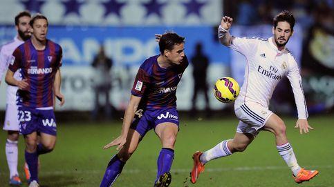 Eibar y Madrid, los mejores clubes en el ránking de Transparencia Internacional