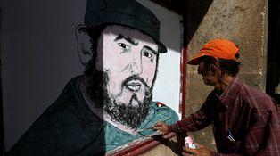 Trump y Raúl Castro tienen la palabra