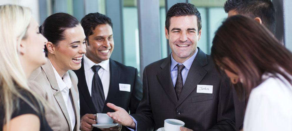 Foto: Que los empleados estén contentos en su trabajo es fundamental para que una empresa vaya bien