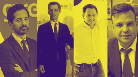 García, Burgos, Ruiz, Elías… Estos son los nuevos y anónimos millonarios 'verdes'