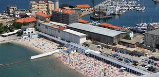 Post de En la Europa del siglo XXI hay una playa segregada y está en Italia