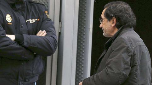 Andreu fija 4,3 millones de euros de fianza para 21 consejeros