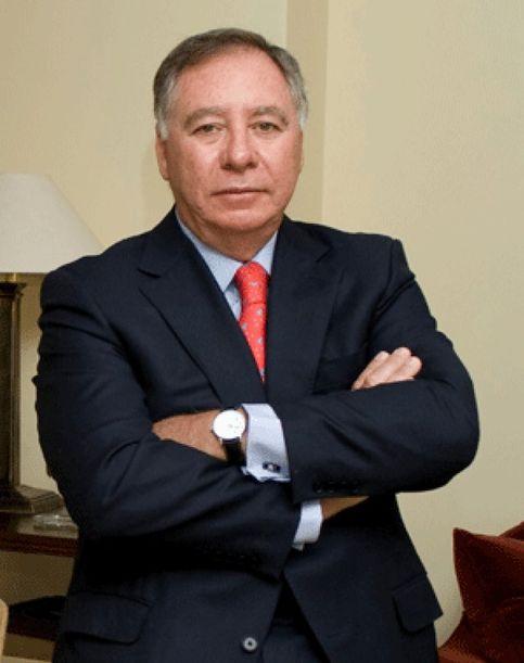 Los empresarios familiares de Madrid eligen como presidente a Clemente González