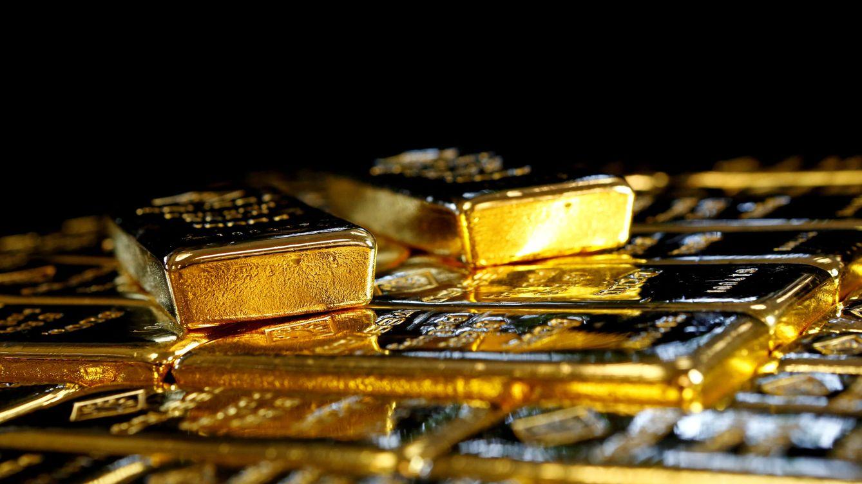 ¿Cuánto oro queda por extraer en el mundo?