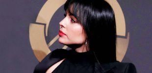 Post de El sorprendente nuevo corte de pelo de Georgina Rodríguez