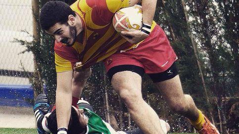 El rugby español 'operará' al jugador al que Mútuacat y la sanidad pública se negaron