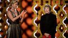 Shirley MacLaine cumple 85: de su Camino de Santiago a las pullas contra su hermano