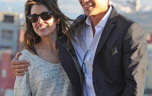 Adriana Ugarte y Álex González ponen punto y final a su relación