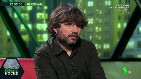 Évole, indignado con la Unión Europea: Es vergonzoso lo que está pasando
