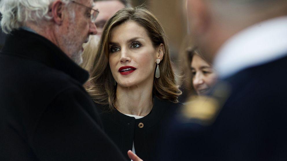 Juzgan a una mujer que insultó a la Reina Letizia en redes sociales