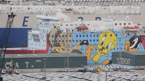 Juan Ignacio Zoido: El barco de Piolín será historia a partir del jueves
