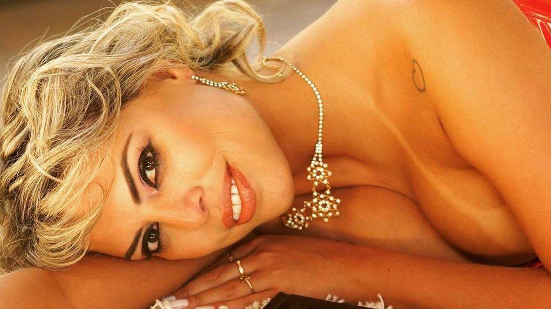 Claudia de Marchi, la feminista que dejó de ser abogada para ser prostituta