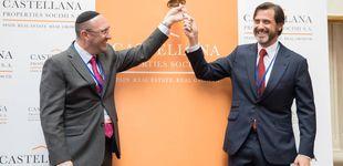 Post de Castellana Properties prepara inversiones para alcanzar a 1.500m en activos