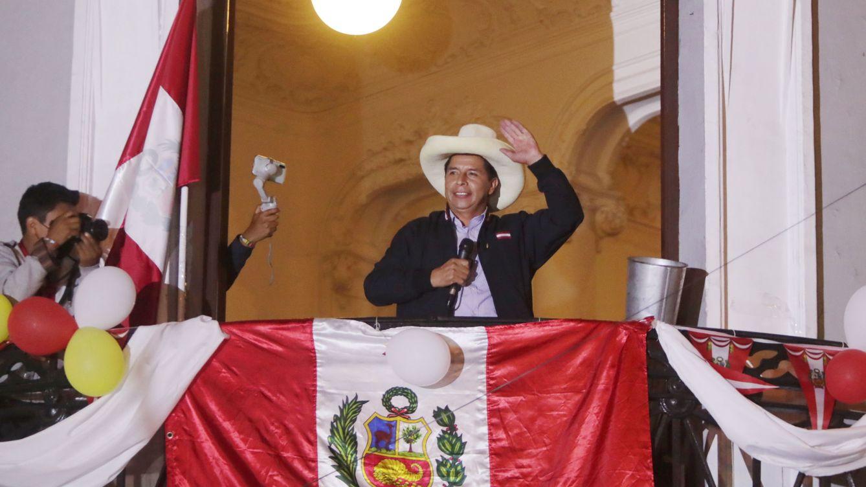 ¿Una nueva Venezuela? Los límites que tendrá Castillo al frente de Perú
