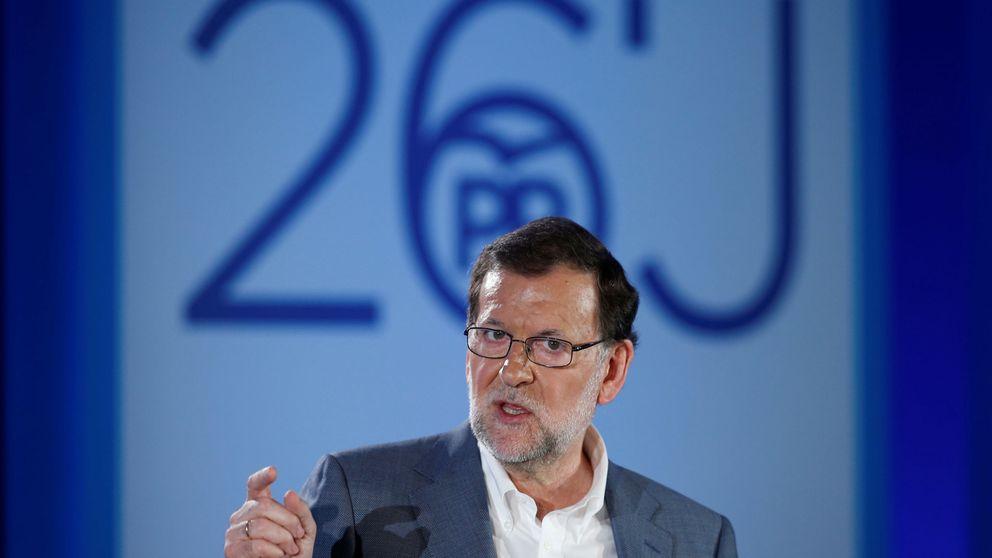 Rajoy aprende la lección: inicia un tour televisivo tras las críticas del 20D