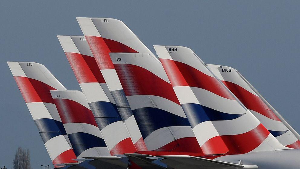 IAG oxigena a sus accionistas con subidas del 13% tras el 'plantón' de Buffett a las aerolíneas