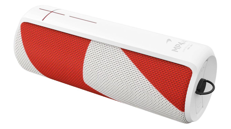 Foto: El nuevo altavoz portátil tiene Bluetooth, es sumergible y con un impresionante sonido 360º que lleva la energía de las carreras de Formula 1 a la música.