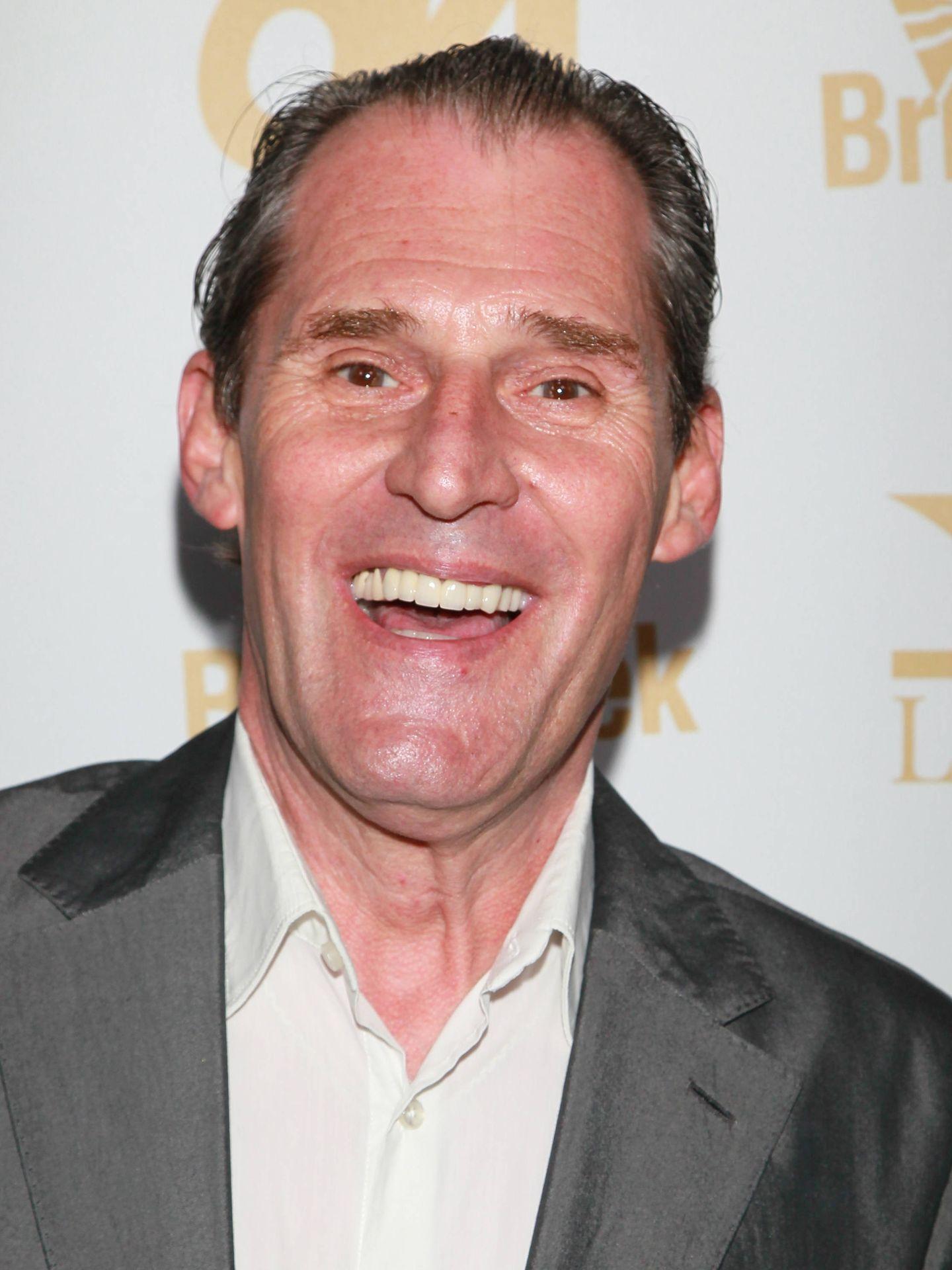 El actor, en una imagen de 2011. (Getty)