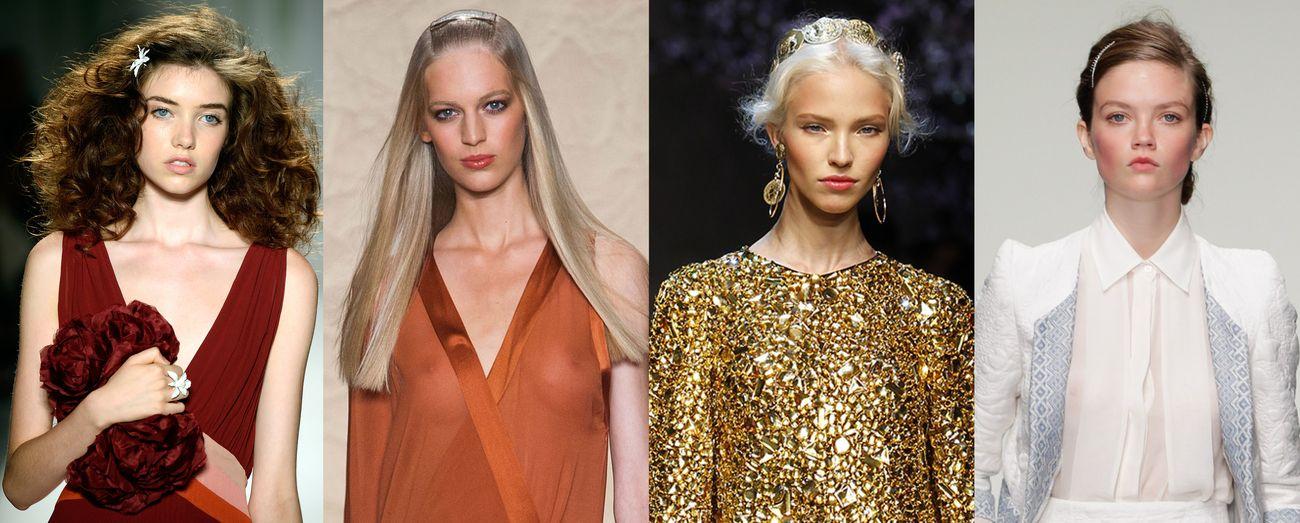 Foto: Accesorios de pelo que te traerán de cabeza