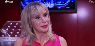 Post de Toñi Prieto, obligada a dar explicaciones sobre 'Objetivo Eurovisión' ante TVE