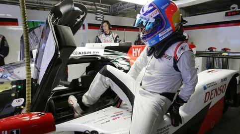 ¿Qué es el WEC? Alonso y su primera vez en un 'deporte' totalmente diferente
