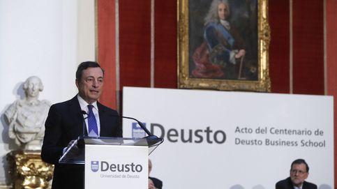 Mario Draghi: Las reformas laborales en España son un ejemplo de éxito