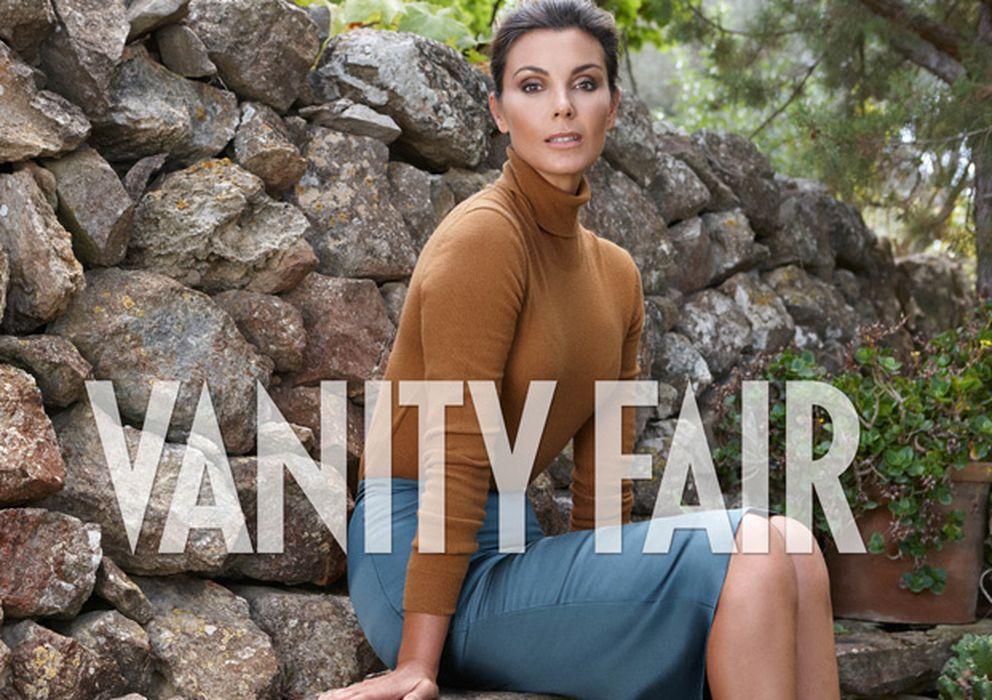 Foto: Mar Flores para 'Vanity Fair'