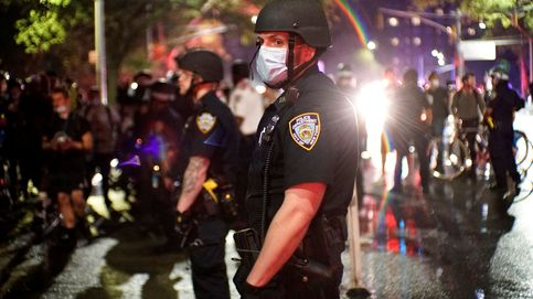 ¿Se puede abolir la policía? EEUU tienta los límites en medio de las protestas raciales