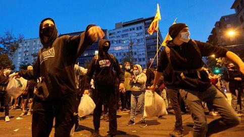 El independentismo radical prepara el colapso de Barcelona para boicotear el acto de Sánchez