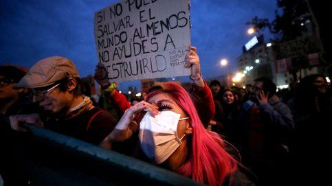 Chile, contra el cambio climático