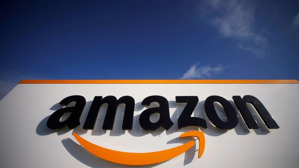 Amazon y Walmart marcan máximos históricos en Wall Street