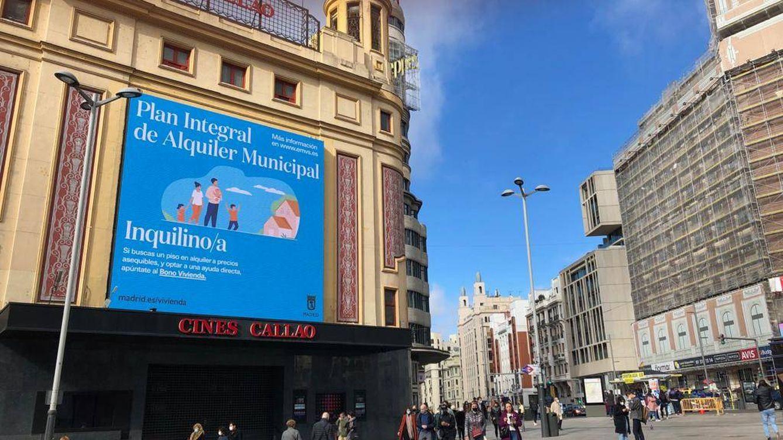 La letra pequeña de la ayuda al alquiler en Madrid: no es tan fácil como parece
