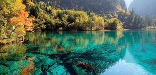 Post de Los lagos que te gustaría ver mañana al despertarte (y está Covadonga)