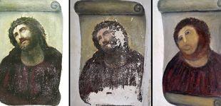 Post de Por qué el 'Ecce Homo' es la mayor obra de arte española del siglo XXI