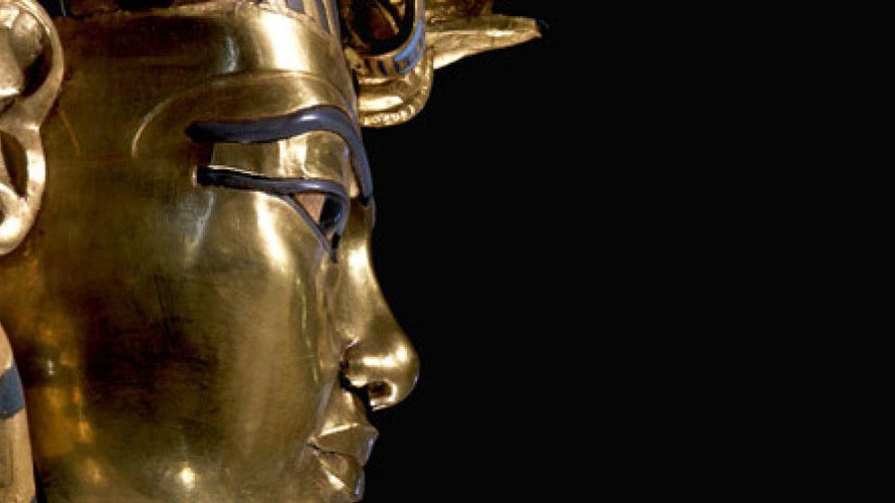 Tutankamón, una maldición que resulta rentable