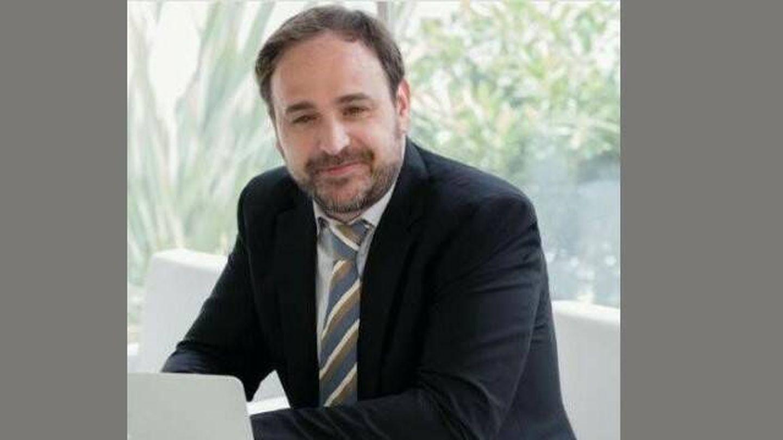 Javier Salas, CEO de Nethits.