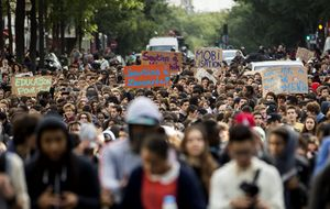 La polémica de los gitanos desgarra al Gobierno galo y señala a Valls