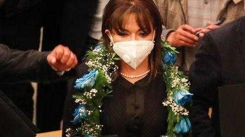 Lourdes Brígida Durán: así es la nueva primera dama de Bolivia (después de 14 años)