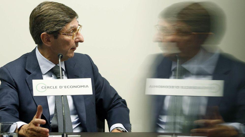 Foto: José Ignacio Goirigolzarri. (EFE)