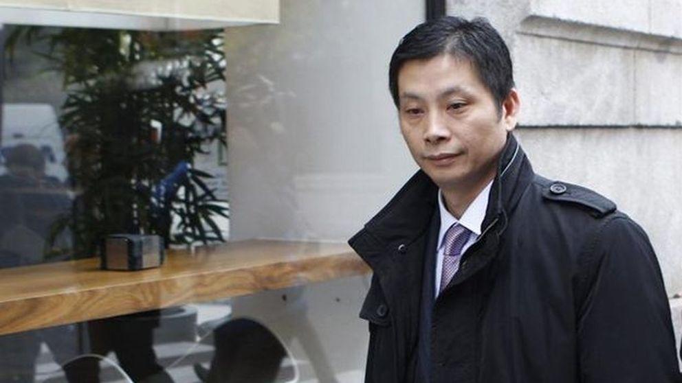 Prisión bajo fianza de 18.000 euros para una cuñada de Gao Ping
