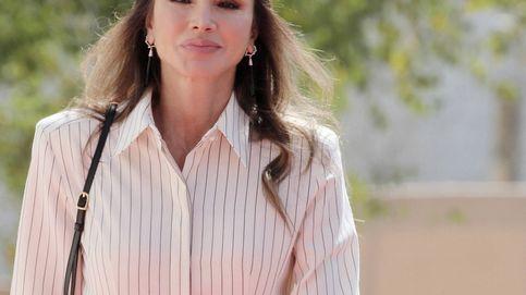 Rania de Jordania y otros ejemplos extremos de 'Tu cara (ya) no me suena'